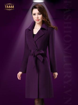 Xem qua các áo khoác trung niên không thể thiếu của các quý bà trong dịp tết này