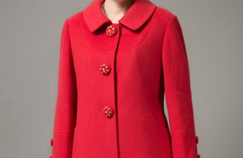 Thời trang áo nữ trung niên cao cấp dành cho các quý bà