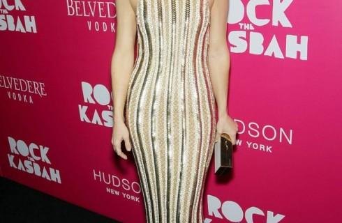 Sao Hollywood sang chảnh với váy áo thu đông cho phụ nữ trung niên