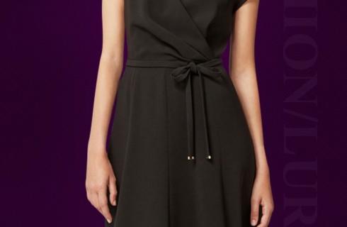 Tuyển chọn các mẫu váy đầm hàng hiệu cao cấp đẹp nhất