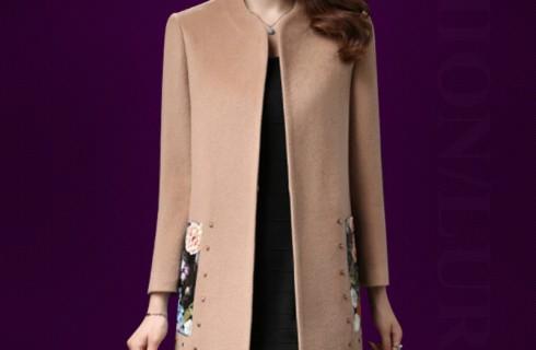 Tổng hợp các kiểu áo khoác dạ nữ giá rẻ tphcm