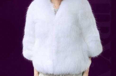 Tham khảo giá áo khoác lông thú tại Lury